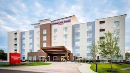 TownePlace Suites by Marriott El Paso North