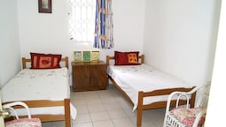 Apartment With 3 Bedrooms in Bambous, With Balcony and Wifi - 6 km Fro