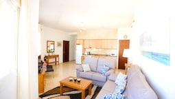 Apartment With 2 Bedrooms in Alcúdia, With Furnished Terrace and Wifi