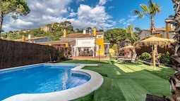 Villa With 3 Bedrooms in Córdoba, With Private Pool and Wifi