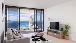 Premium Ocean View Two Bedroom Apartment by Hostrelax