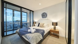Mega Style Apartments Melbourne