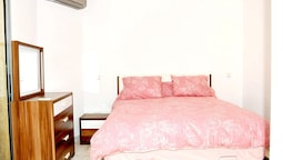 Apartment With 2 Bedrooms in Casablanca, With Wonderful City View, Ter