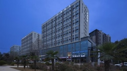 Qianna Hotel Zhengzhou Huayuan North Road Branch