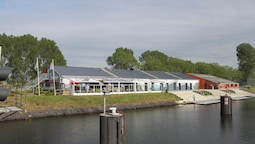 Herdersbrug Youth Hostel