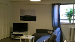 Appartement St. Georges