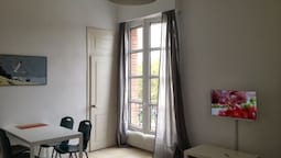 Appartement Fer a Cheval T2