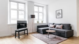 3-bedroom Apartment in Copenhagen