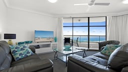 Beach Haven Private 2 Bed Ocean View