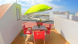 ConilPlus Apartment-Santa Catalina I