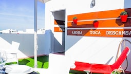 ConilPlus Apartment - Azucena I (Adults Only)