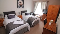 Lynwood Guest House - Adults Only