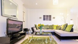 Luxury Apartments - Lansdown Place