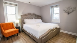 Luxe 4BR 3 Bath North End & Faneuil Hall