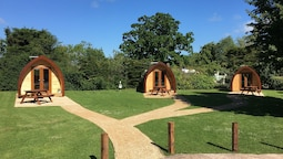 Briarfields Glamping Pods