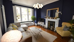 Elegant Bristol Garden Flat By The Arches