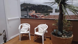 Apartment With 3 Bedrooms in San Cristóbal de La Laguna, With Wonderfu