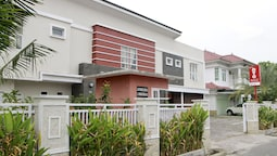 OYO 1167 Home Sty Residence