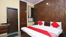 OYO 37262 Akash Guest House