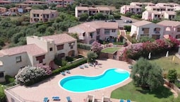 Apartment With one Bedroom in Provincia di Olbia-tempio, With Wonderfu