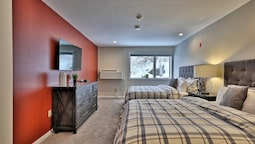 KCIS 131 - Comfy Killington Studio, Sleeps 4, Ski Shuttle