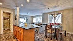 KCIS 132 - The Sun Suite at Killington Center, 2RM/6 PPL