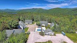 KCIS 441 - Killington Studio:  Sleeps 4, Close to it all!