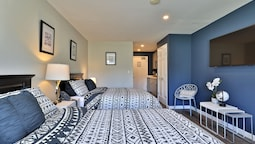 KCIS 541 - New Killington Condo Close to Mtn - Sleeps 4