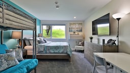 KCIS 613 - The Cozy Cubbie: Sleeps 4 in Killington Center