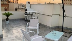 Apartment With one Bedroom in Marsala, With Wonderful City View, Furni