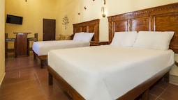 Capital O Las Calzadas Hotel & Suites