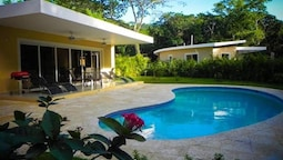 Quiet, Private 2 Bedroom Villa a few Minutes From Downtown Sosua Town