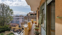 Sophisticated Apartment in Sanremo With Balcony