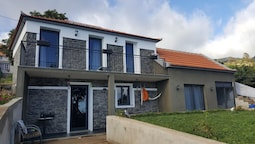 House With 2 Bedrooms in Ponta do Sol, Madeira, With Wonderful sea Vie