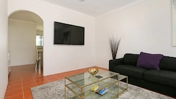 Safe and Secure 2 Bedroom Villa