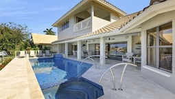 Tigertail Ct. 577 Marco Island Vacation Rental 4 Bedroom Home