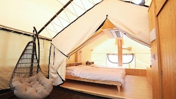 A One Glamping