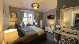 The Mayfield Boutique Guest House