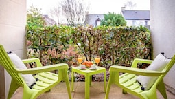 Chic & Cosy Appartement avec Terrasse et parking privatif