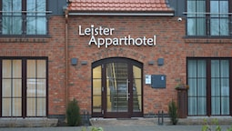 Leister Apparthotel
