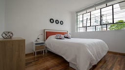 New Boutique Apartment, Polanco District
