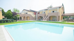 Italianflat - The Peschiera Terrace