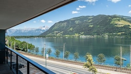 Luxurious Apartment in Zell am See With Sauna