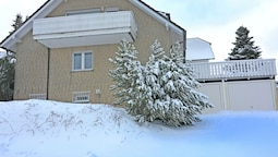 Charming Holiday Home in Immerath Eifel Near Ski Area