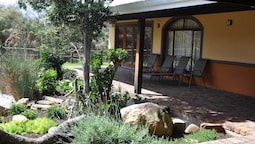 Tenikwa Nature Lodge and Family Suites