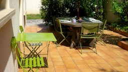 Apartment With 3 Bedrooms in Aytré, With Enclosed Garden and Wifi