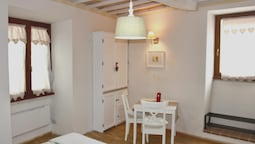 Studio in Gubbio, With Wonderful City View and Wifi