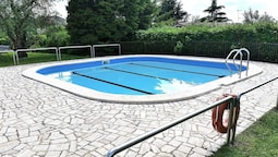 Villa Lisi With Pool