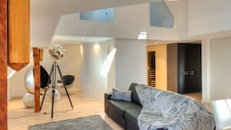 Appartements Le Dome