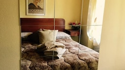 House With one Bedroom in Camaiore, With Wonderful City View and Wifi